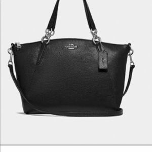 Coach small Kelsey Satchel
